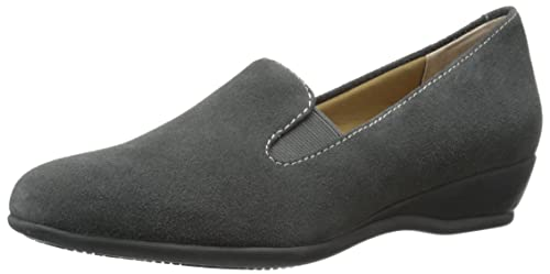 9697f40576a Trotters Women s Lamar Slip-On Loafer  Amazon.ca  Shoes   Handbags