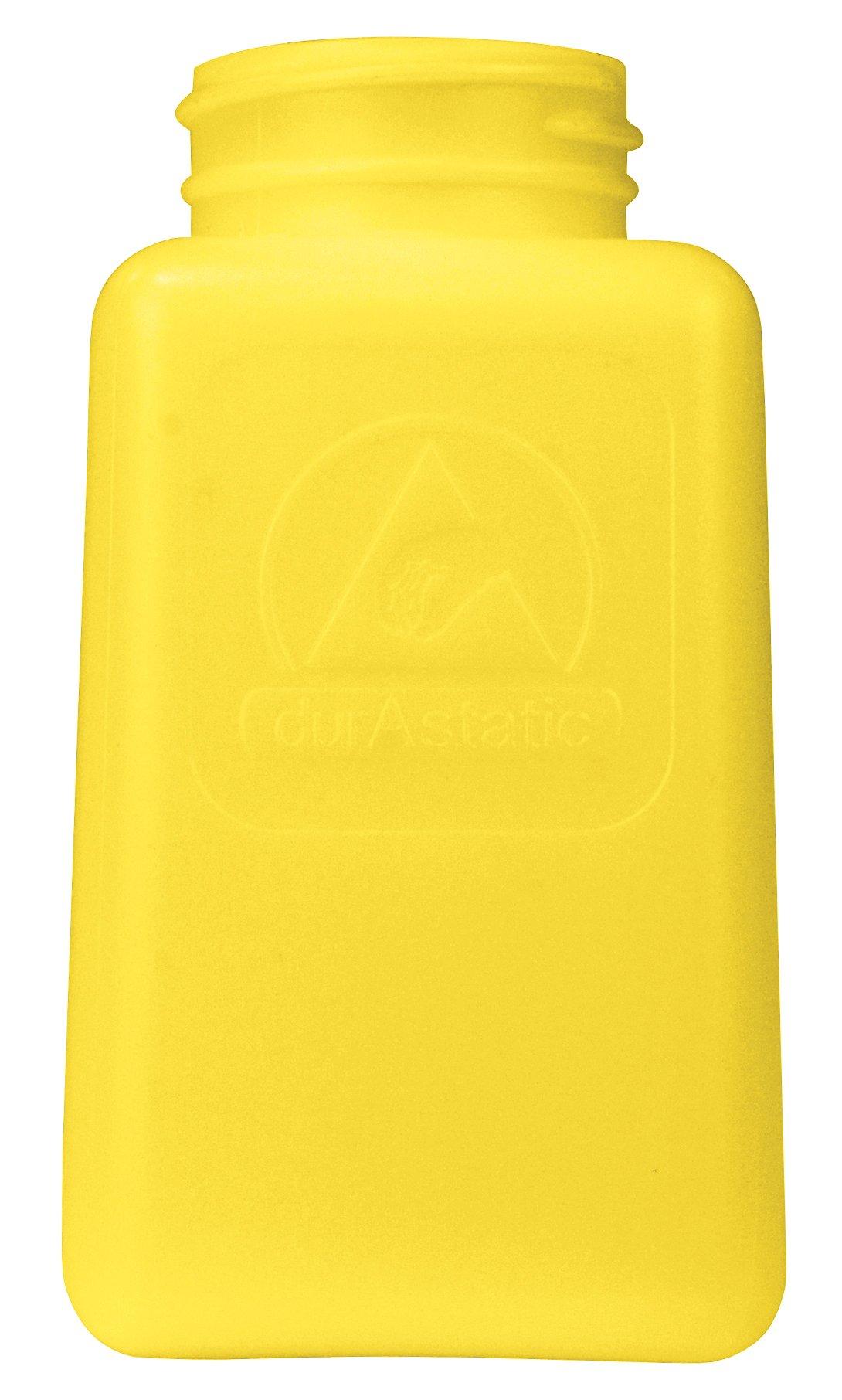 Bottle, 6 oz, Yellow