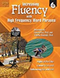 Increasing Fluency with High Frequency Word Phrases Grade 2 (Increasing Fluency Using High Frequency Word Phrases)