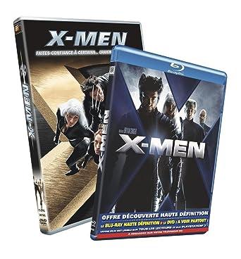 X Men Edizione Francia