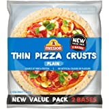 "Mission Foods 11"" Plain Pizza Crust, 400.0 g"