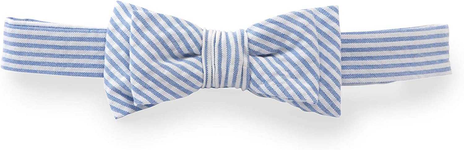 Hope /& Henry Boys Classic Bow Tie