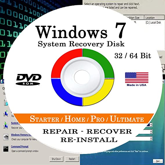 windows 7 install disk freezes