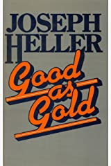 Good As Gold (English Edition) eBook Kindle