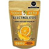 Sales para Electrolitos sin Azúcar Keto Low Carb