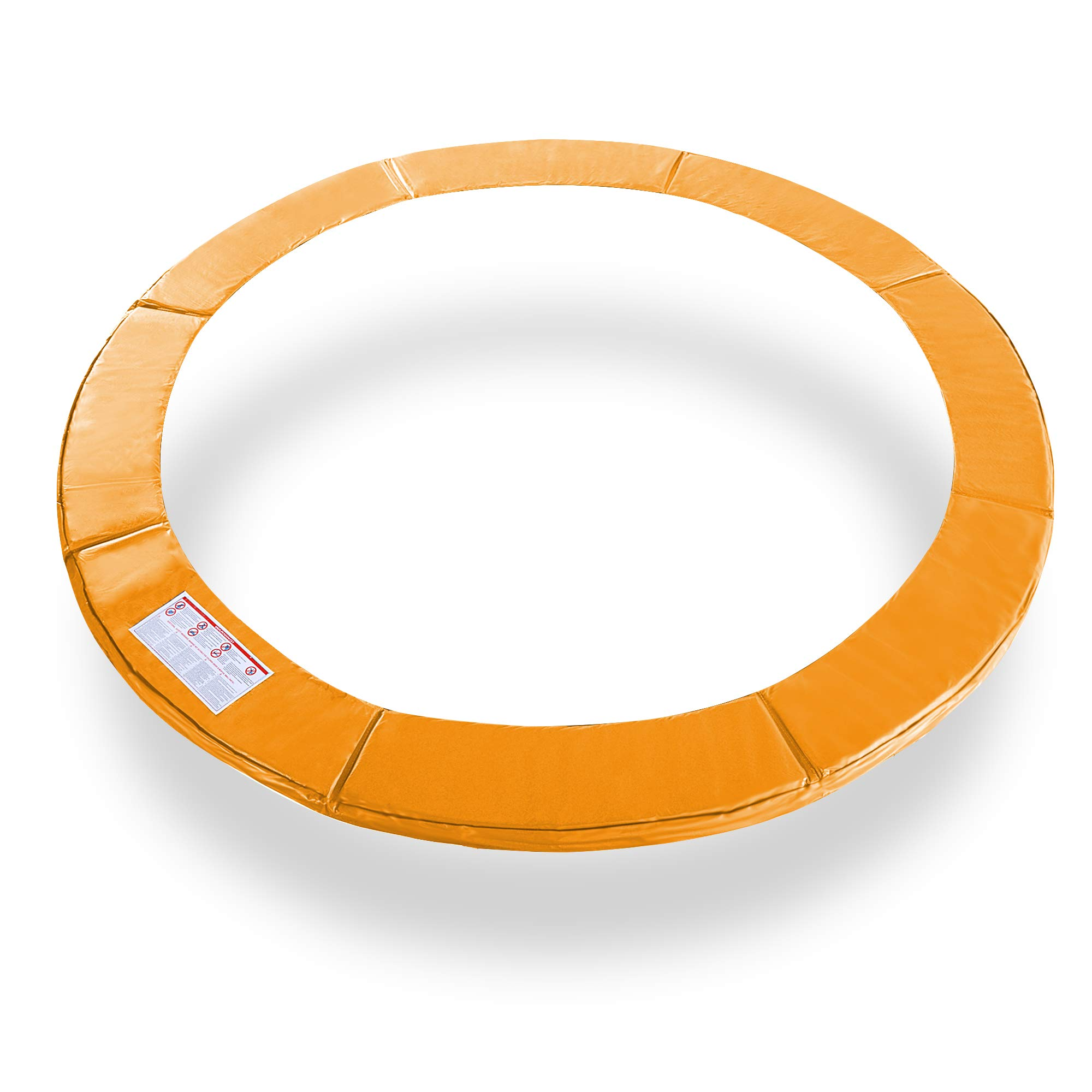 Trampoline   Feet Safety Spring Cover Round Frame Pad Exacme 10 12 14 15 16