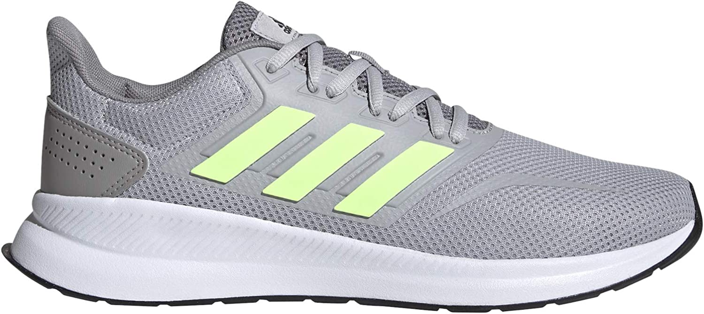Adidas Herren Runfalcon Sneaker Gridos Versen Gripal