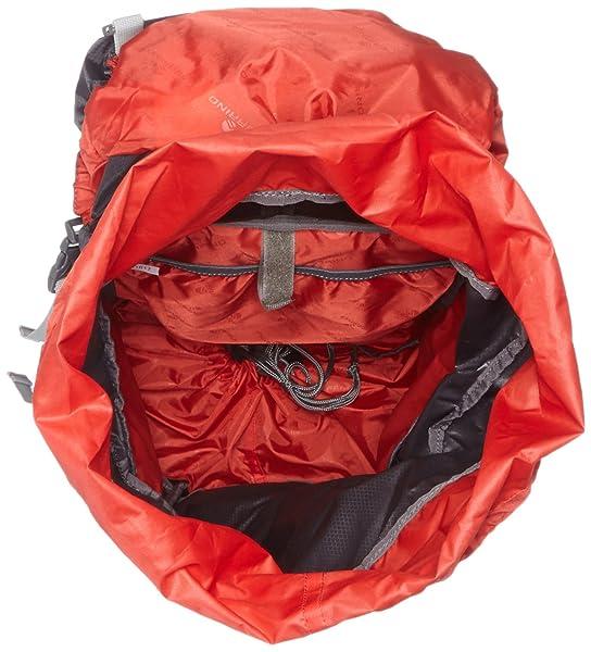 71cq%2BhvLh4L. SL600  Ferrino Finisterre, zaino da escursionismo da 48 l, nero o rosso