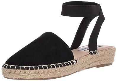 9b044147294 Amazon.com  Steve Madden Women s Moment Sandal  Shoes