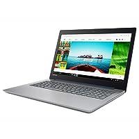 Lenovo 80XR00AHUS ideapad 320 - computadora portátil, Windows 10, Intel Celeron N3350, procesador de Doble núcleo, 4 GB RAM, Disco Duro de 1 TB, Color Azul Vaquero