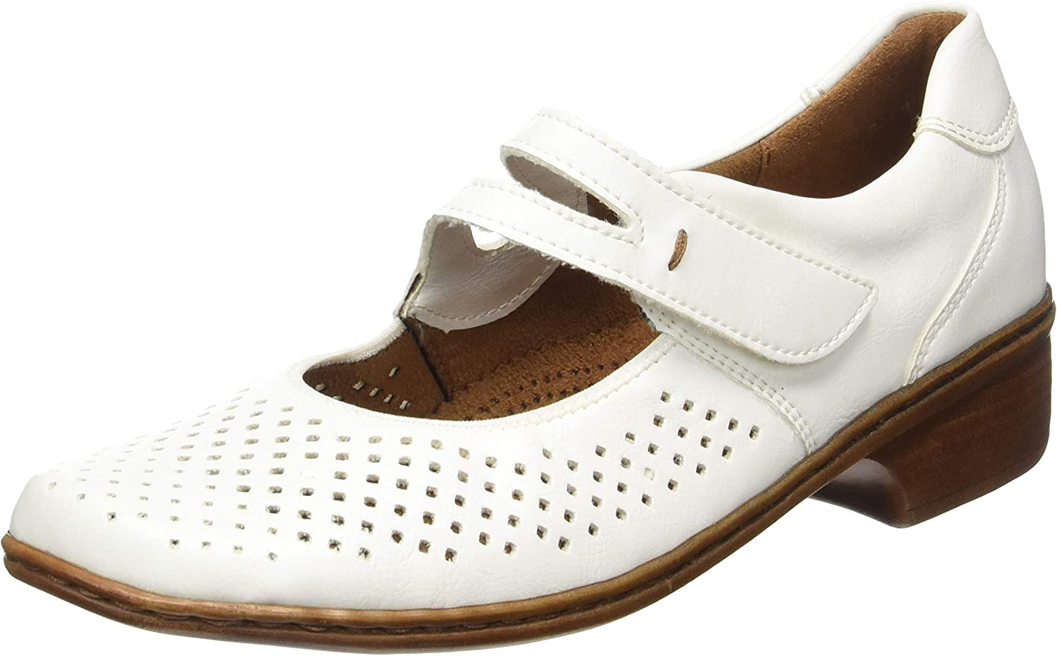 Jenny Women's Rhodos Challenge the lowest price of Japan Loafers OFFicial store 2252705