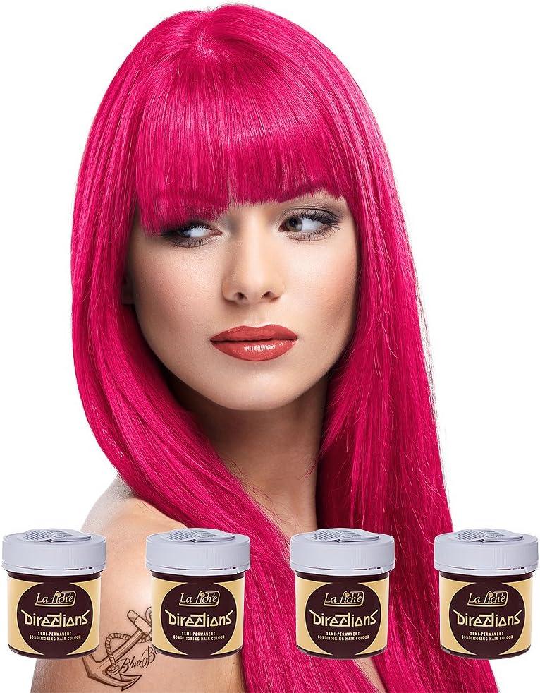 La Riche Tulip Hair Colour x 4