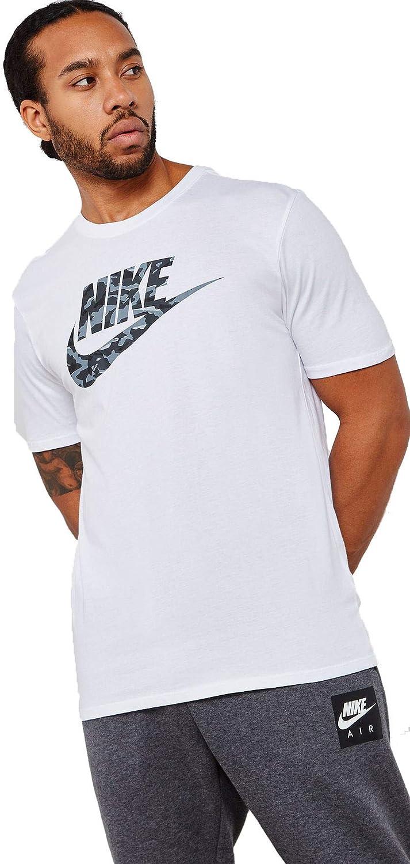 NIKE Camo Pack 2 - Camiseta Hombre: Amazon.es: Ropa y accesorios