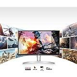 LG 27 inç 27UL550-W IPS 4K HDR 10 RADEON FreeSync HDMI DP Beyaz LED Monitör