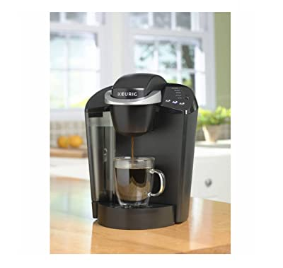 Keurig K50 Single-Serve Coffeemaker Review