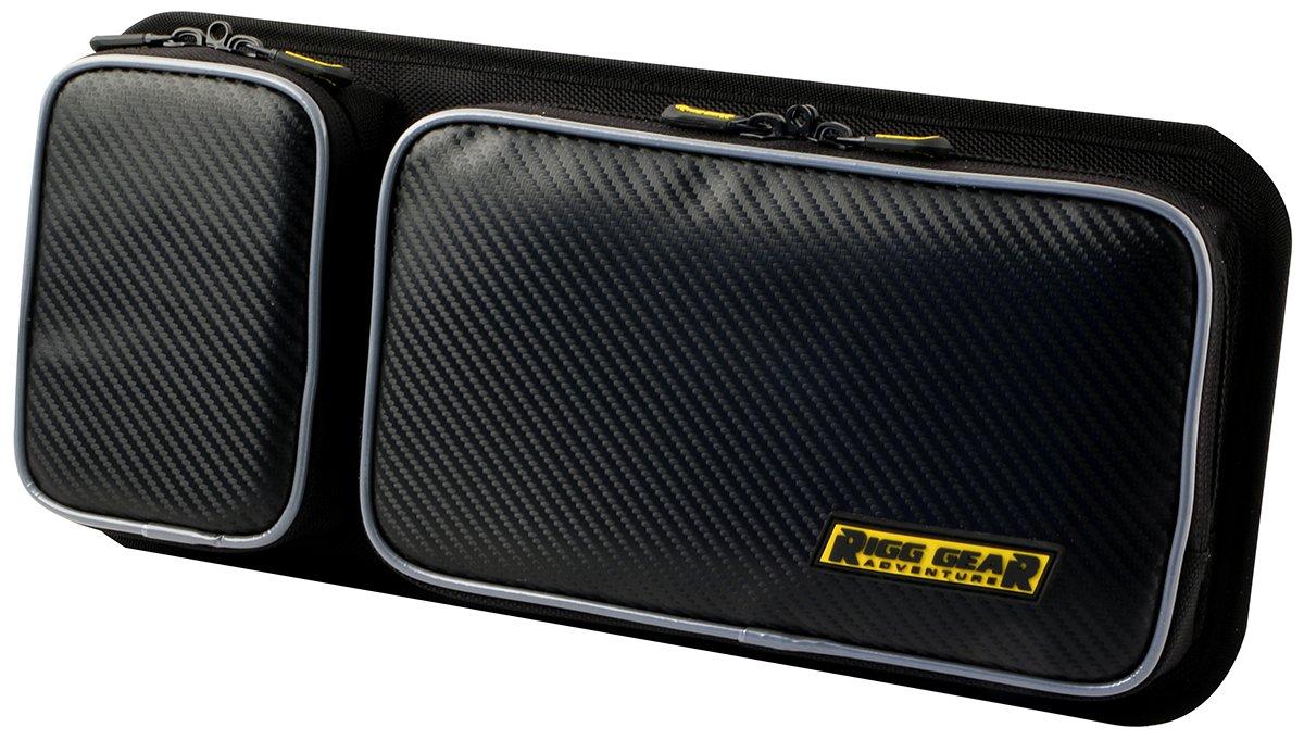 Nelson Rigg RG-009 Black Universal UTV Door Bag Set