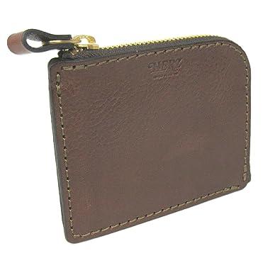 192b8fcd6adc Amazon   手作り鞄工房ヘルツ[HERZ]コインパース(L字ファスナータイプ ...