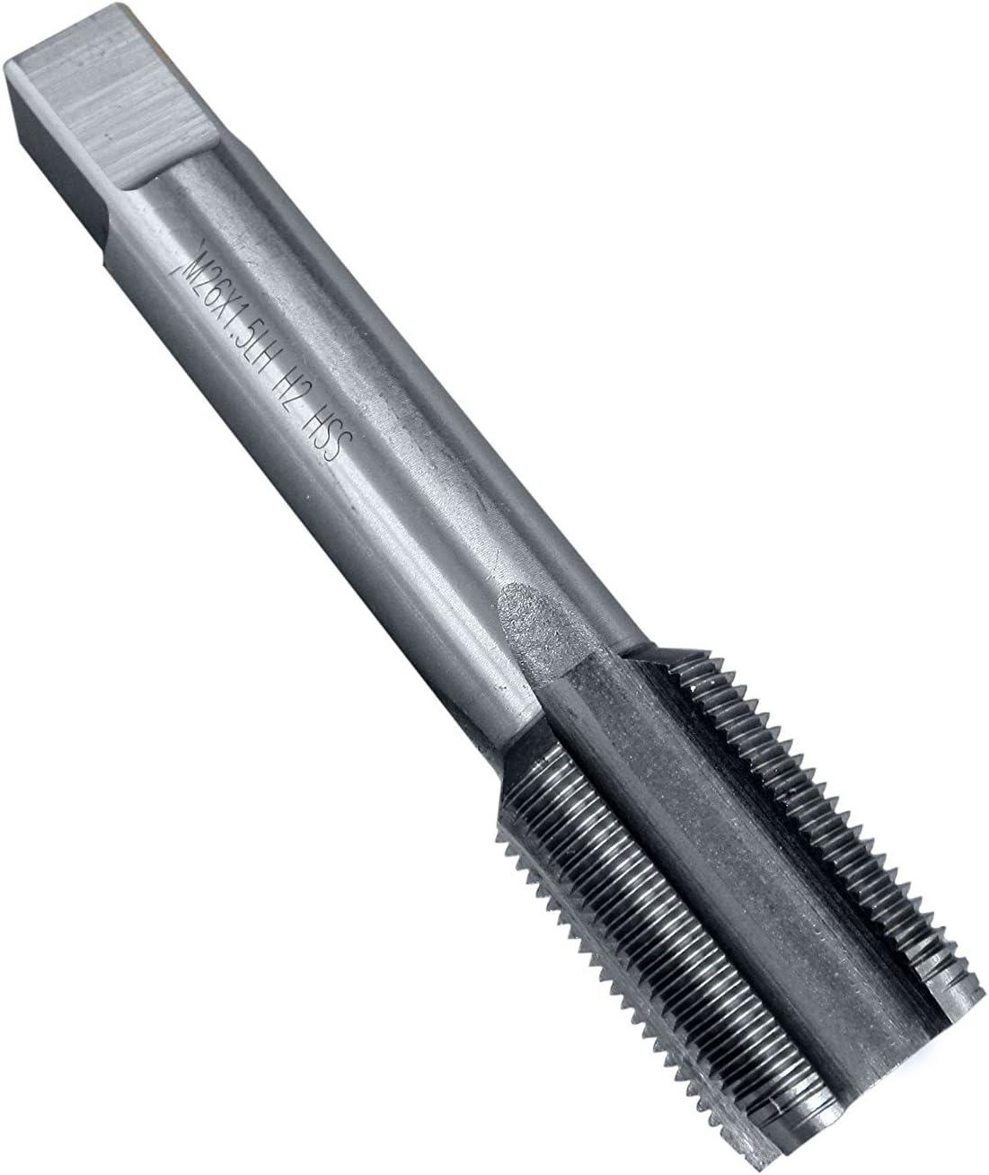 M25 x 0.75 mm Pitch Right Hand Thread Die