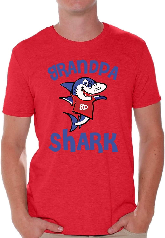 Awkward Styles Shark Family Shirts Funny Shark Tshirts Matching Family Shark Outfit