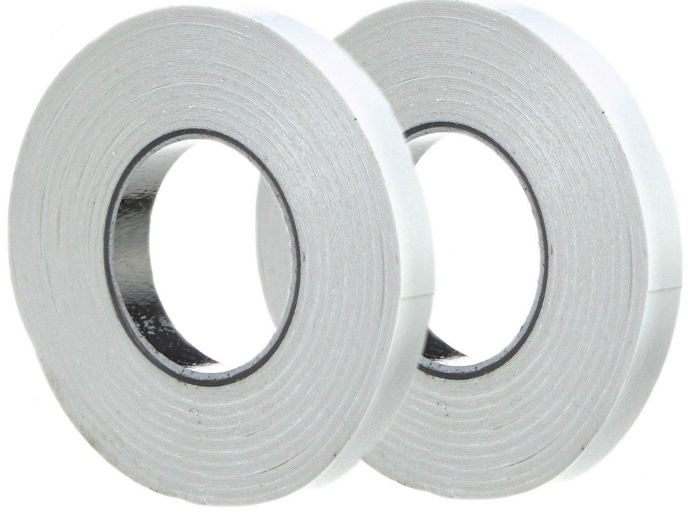 Ruban adhésif Wonder Tape par Prym - 6mm - Lot de 2 Prymx2