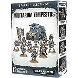 Start Collecting! Militarum Tempestus Warhammer 40,000