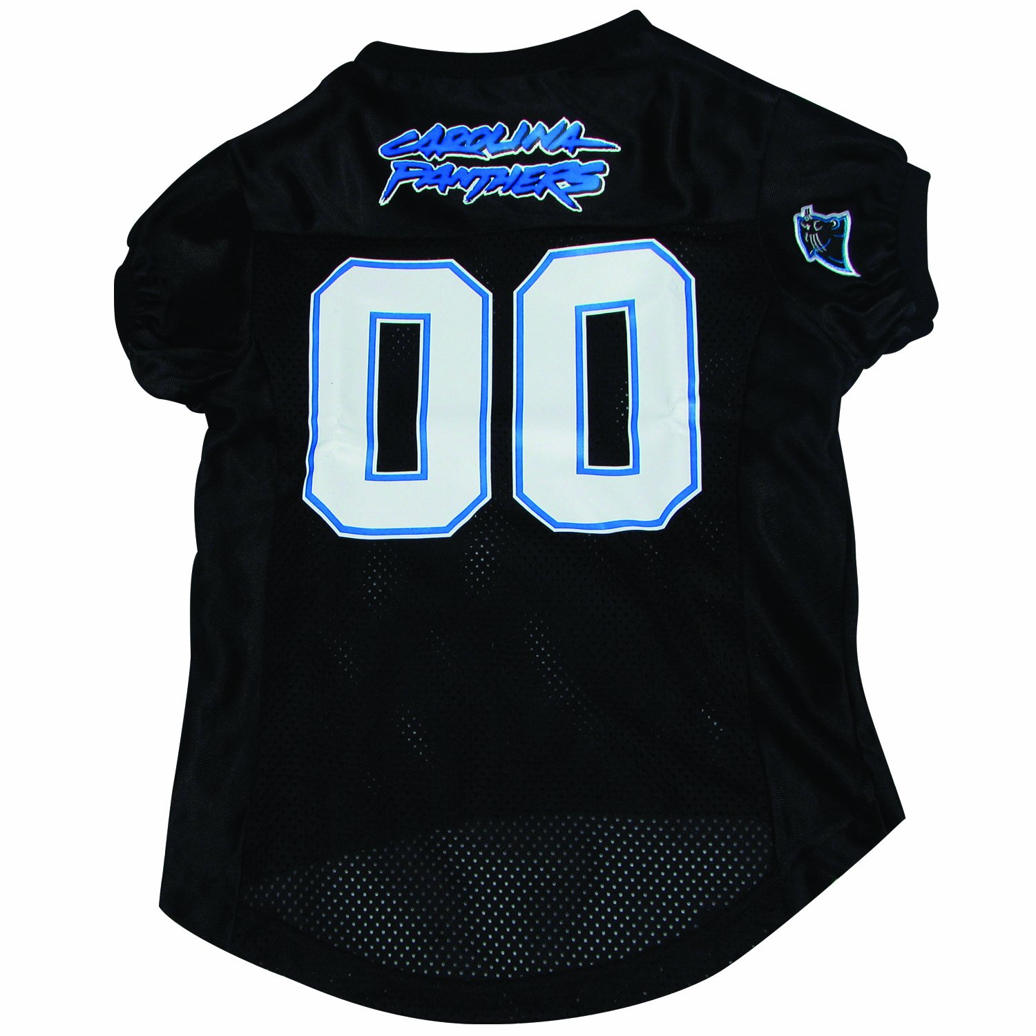 quality design e7bbe 3ccf5 NFL Carolina Panthers Pet Jersey