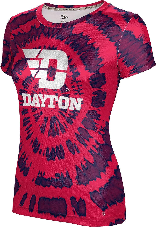 ProSphere University of Dayton Mens Performance T-Shirt Gameday