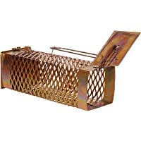 Krisah® Rat/Mouse/Rodent Trap Cage