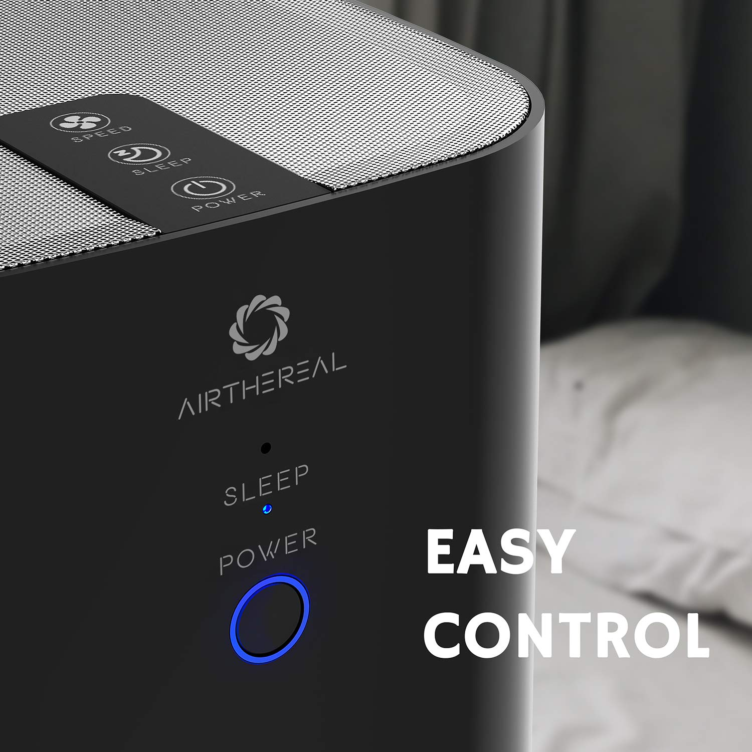 airthereal adh50b review