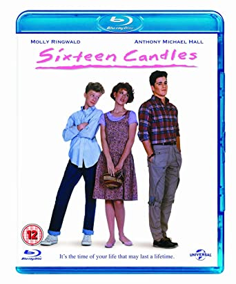 Sixteen Candles 1984 BluRay 720p 750MB Dual Audio ( Hindi – English ) ESubs MKV