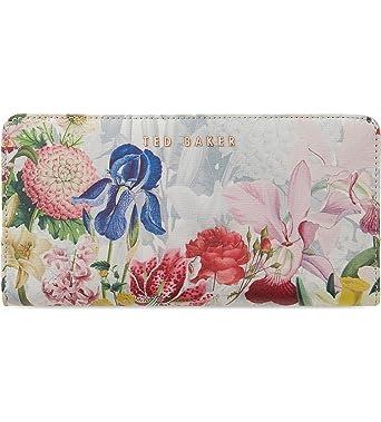 Afbeeldingsresultaat voor ted baker floral wallet