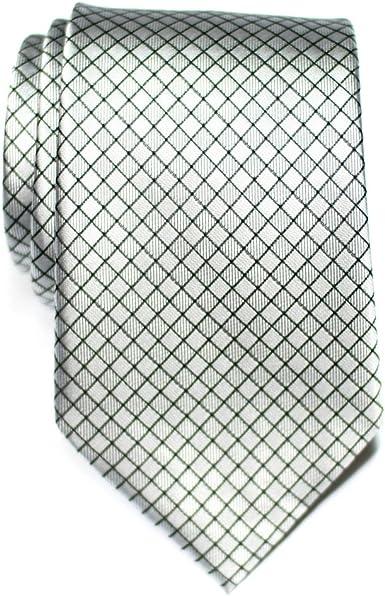 Retreez Compruebe con textura Tejido de microfibra para hombre ...