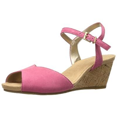 3c6406df486 Aerosoles Women s Cupcake Wedge Sandal