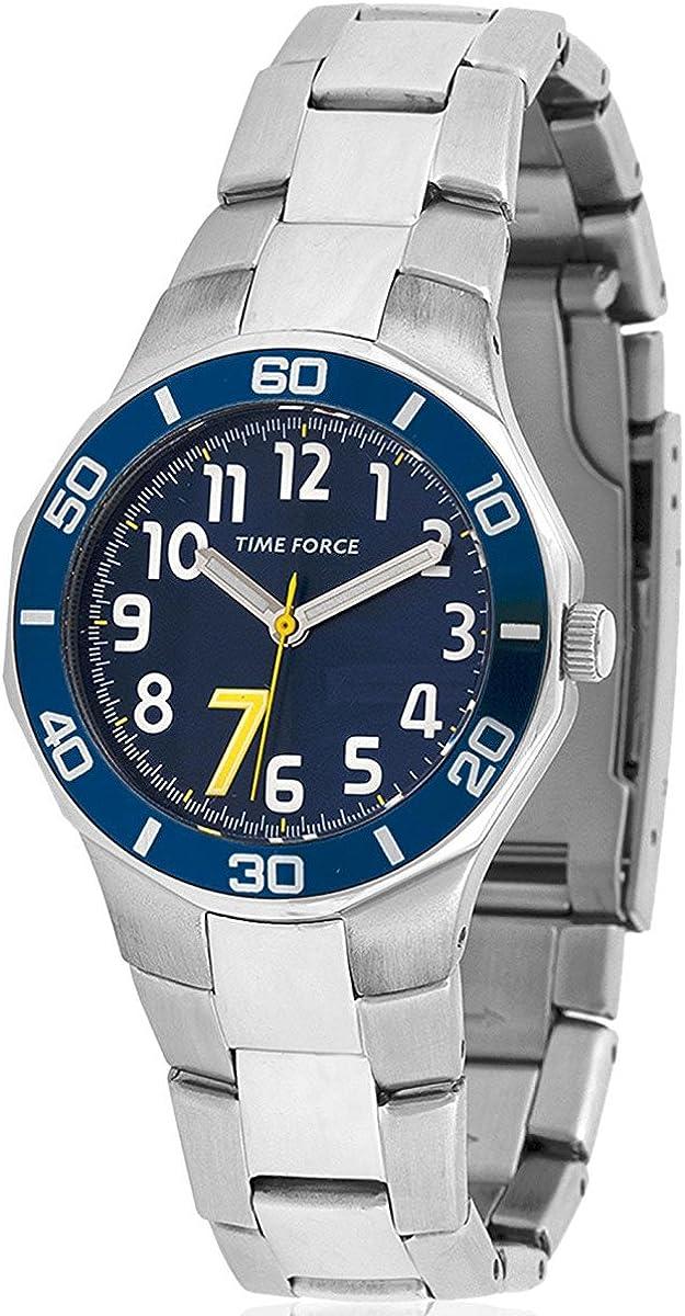 Time Force Reloj de Cuarzo 81854 32 mm