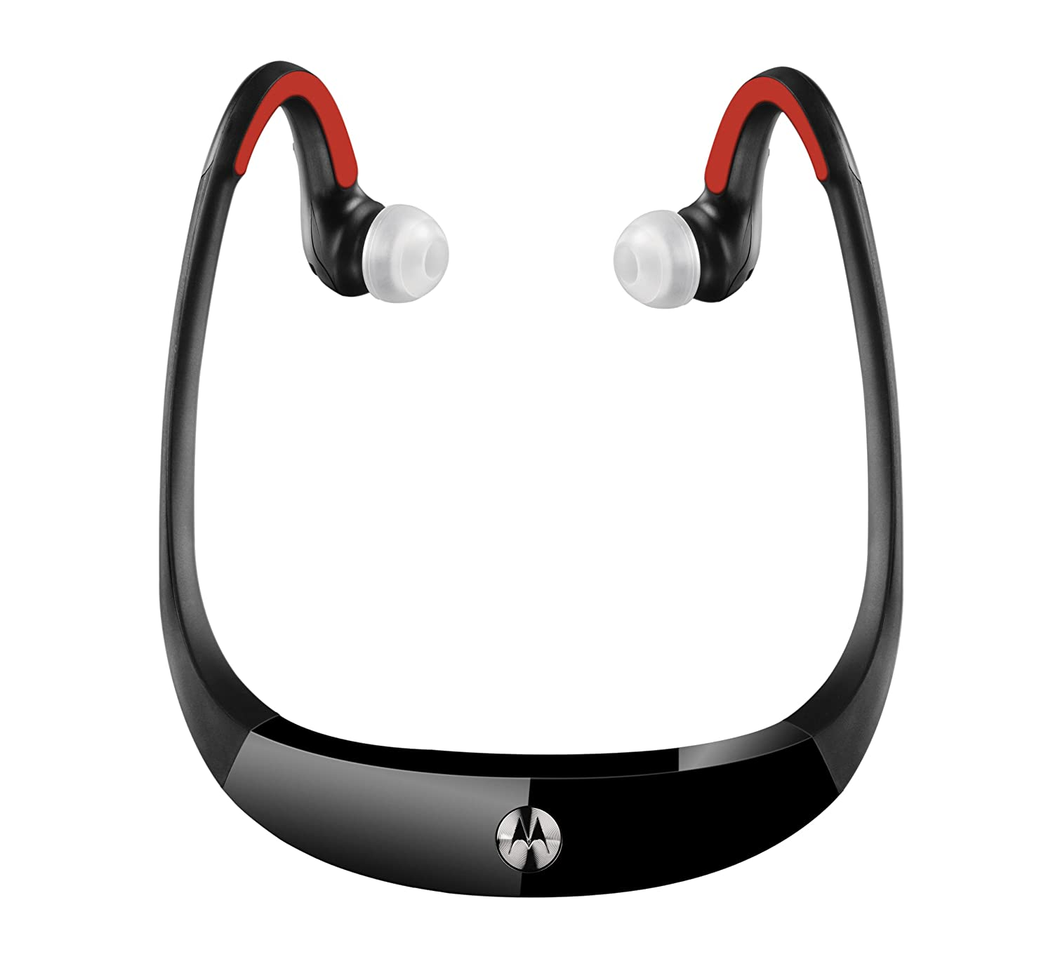 motorola s10 hd bluetooth stereo headset red black amazon in rh amazon in Motorola Earpiece Bluetooth Pairing Motorola H350 Bluetooth Instruction Manual