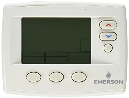emerson 1f80 0471 5 1 1 day programmable thermostat for single stage rh amazon com white rodgers thermostat 1f80-0471 manual white rodgers programmable thermostat 1f80-0471 manual