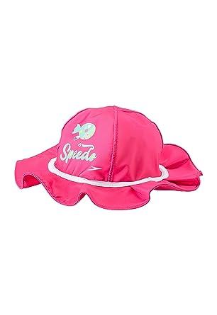 a8c5ec376 Speedo Begin to Swim UV Bucket Hat, Bright Pink, Large/X-Large ...
