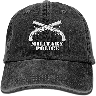 Yaoca Ejército Rama de policía Militar Insignia Cruzado Pistolas ...