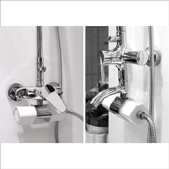 BRUMICOLD SPAIN filtro ducha con ultrafiltración por membrana PE ...