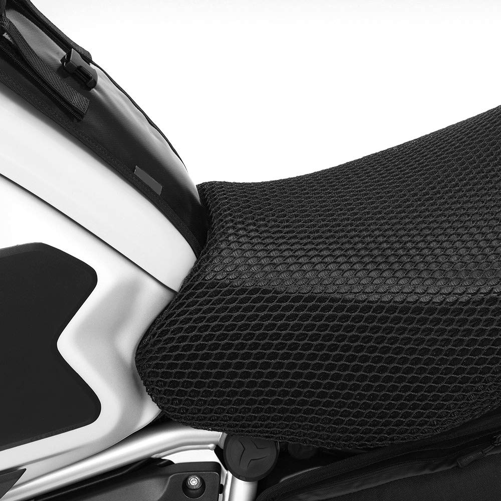 LIWIN Moto Accesorios La protecci/ón de la motocicleta amortiguador de la cubierta de asiento for BMW R1200GS R 1200 GS Adventure LC ADV tela de nylon de la silla de montar la cubierta de asiento Acces