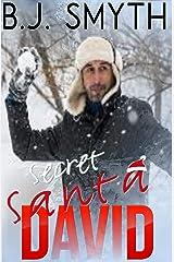 DAVID - Secret Santa: #4 Kindle Edition