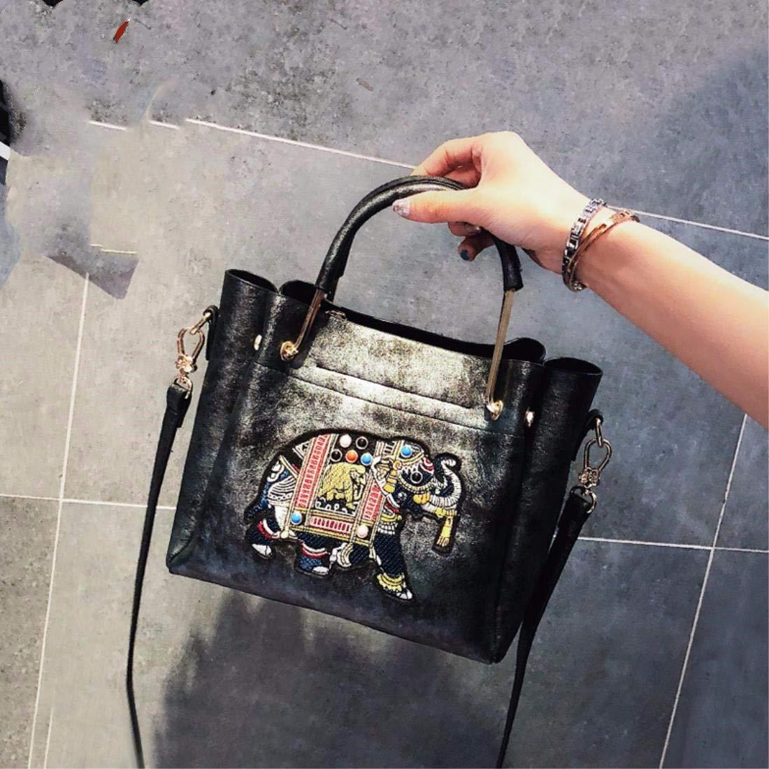 HAPPY-BAG Mode modern Frauen Weiblichen Tasche Tasche Tasche ranzen Sommer - Kette mit Handtasche B07GTJ9KNS Umhngetaschen Sofortige Lieferung 6514b3