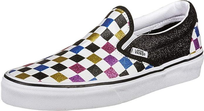 Karierte Vans Schuhe günstig online kaufen.
