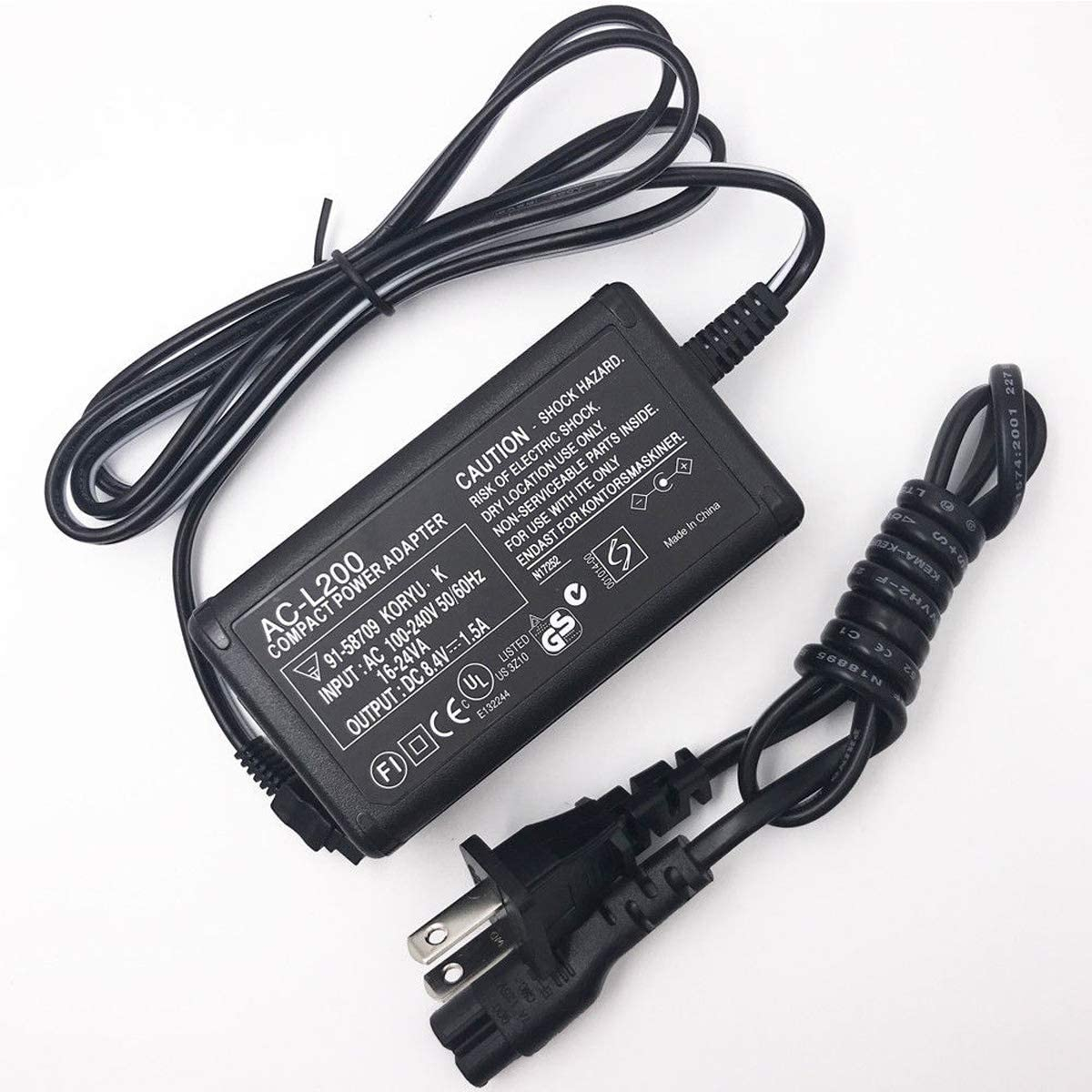 HDR-CX590VE Handycam Camcorder Dual Channel Battery Charger for Sony HDR-CX550VE HDR-CX560VE HDR-CX580VE HDR-CX570E