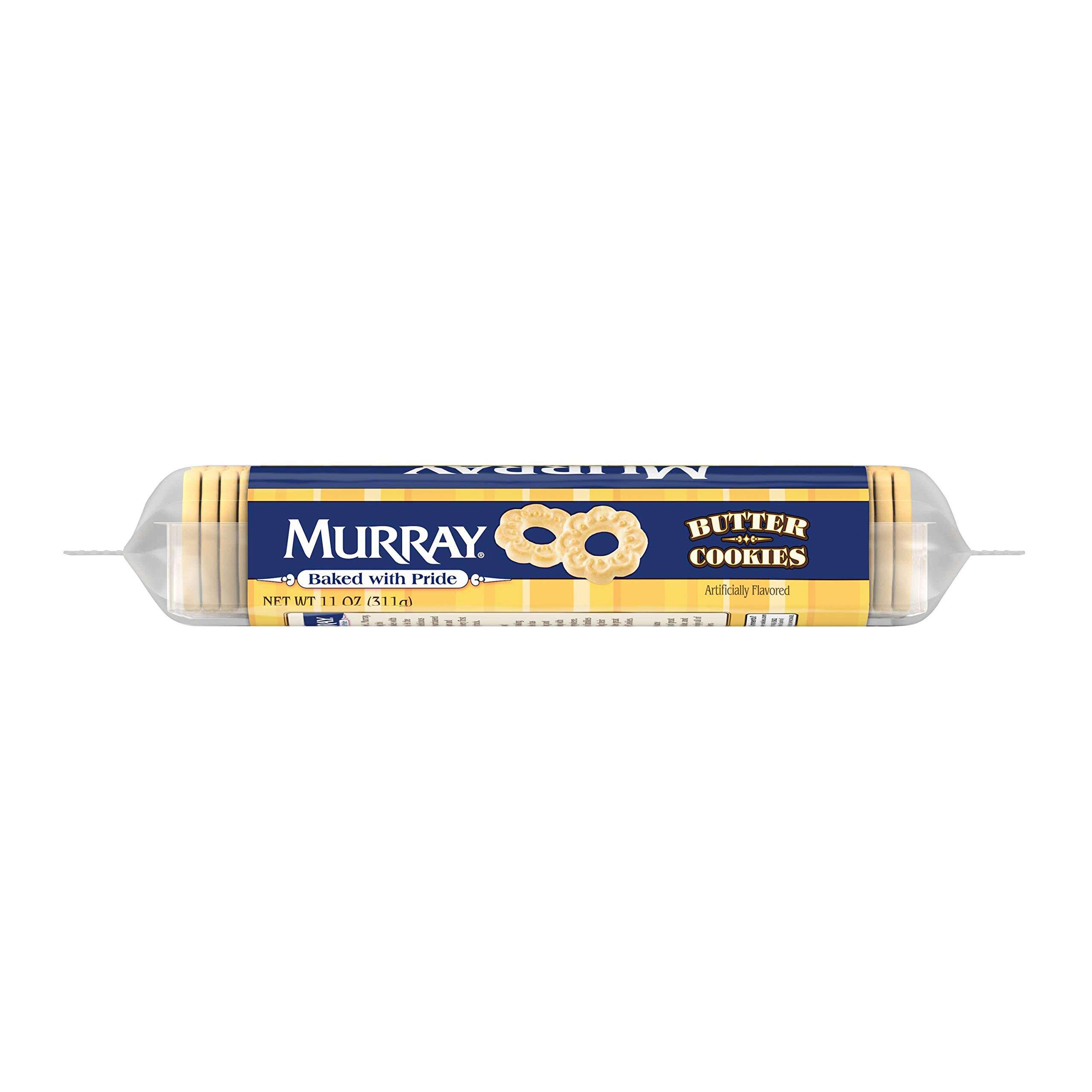 Murray Cookies, Butter, 11 oz Tray by Murray (Image #6)