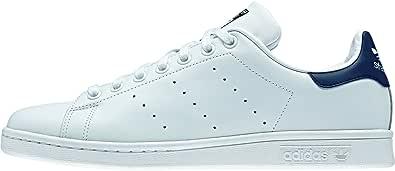 Adidas V24166 Concord Round W Wht/POWBLU, Zapatillas de Estar por casa Hombre
