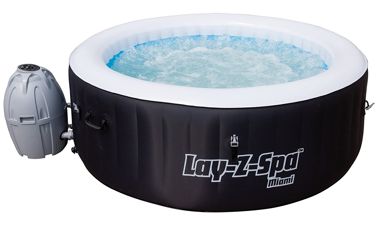 Jacuzzi Whirlpool Outdoor