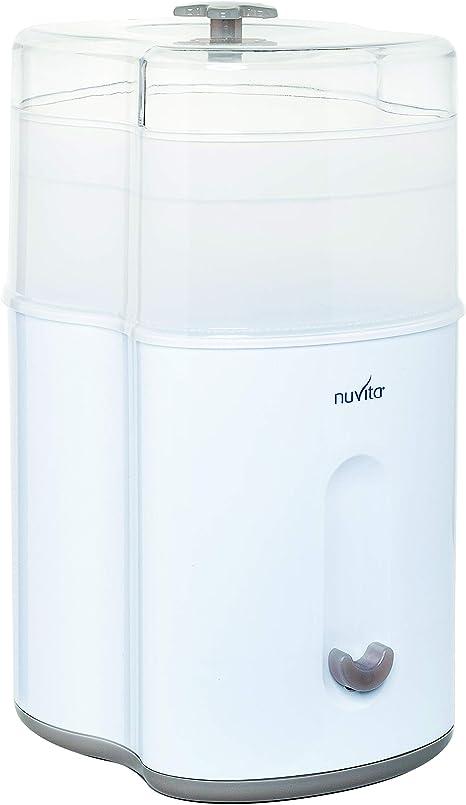 Nuvita 1082 – Esterilizador a vapor compacto – Esterilizador ...