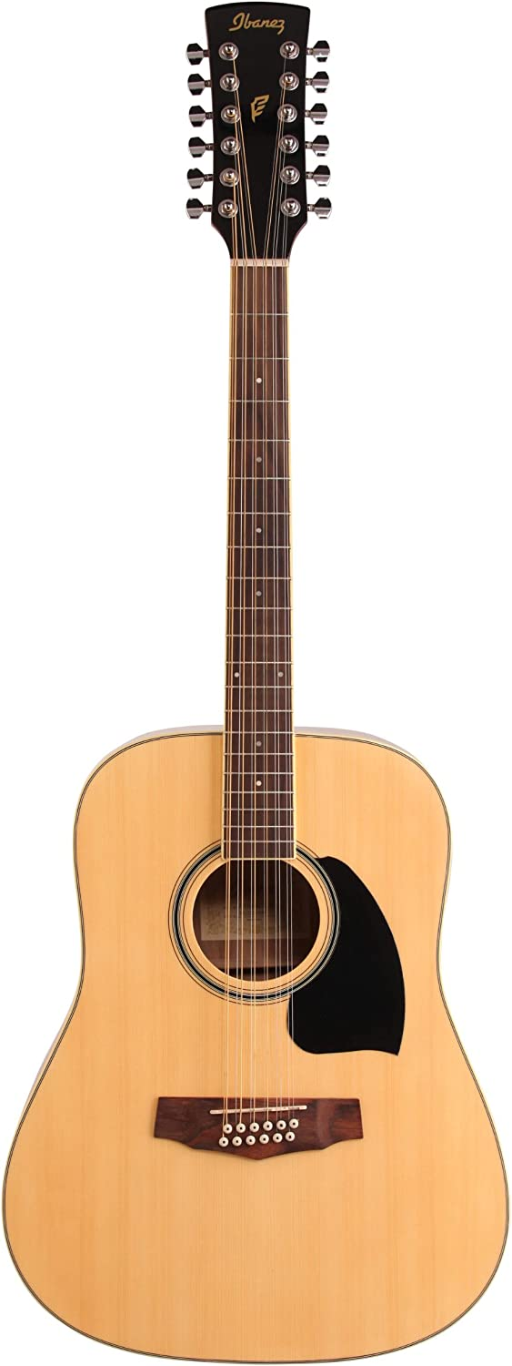 Top 10 Best 12 String Acoustic & Electric Guitar under $1000 5