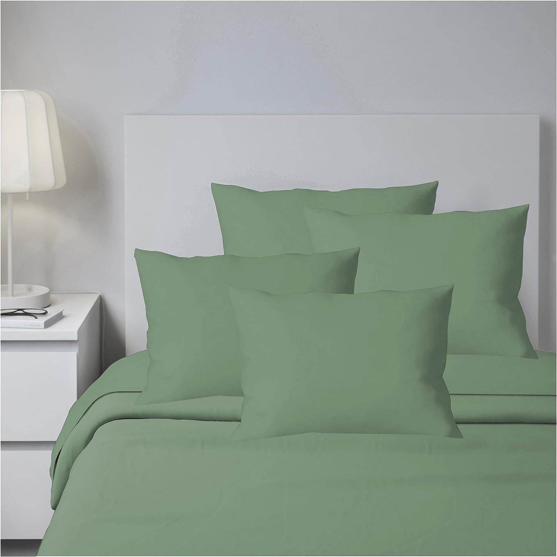 Sava casa orgánico lujo 6 piezas Juego de sábanas 100% natural ...